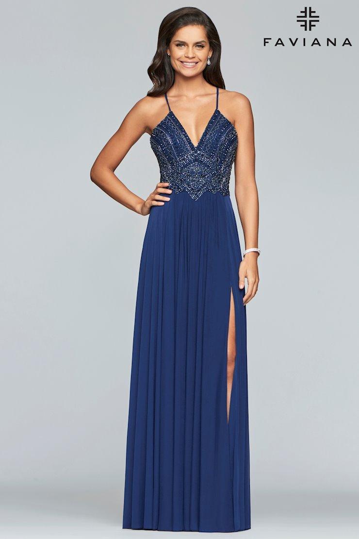 Faviana Prom Dresses S10270