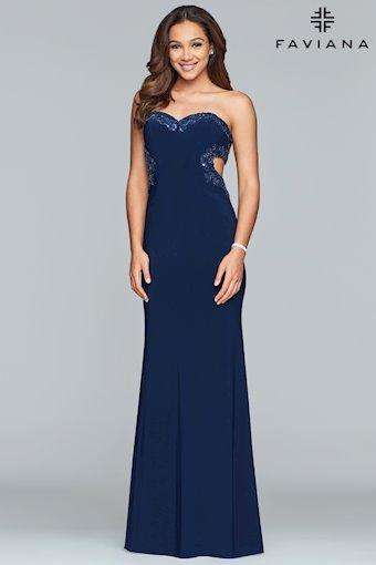 Faviana Prom Dresses S10271