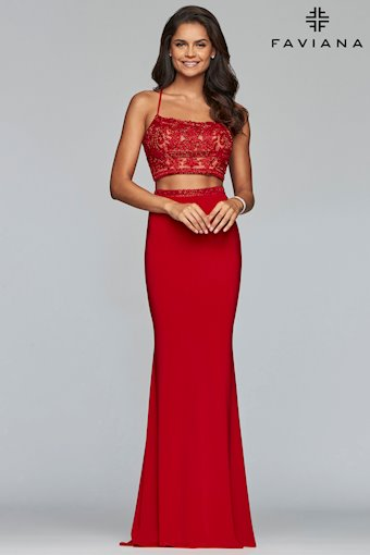Faviana Style #S10272