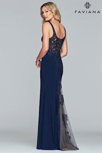 Faviana Prom Dresses S10274
