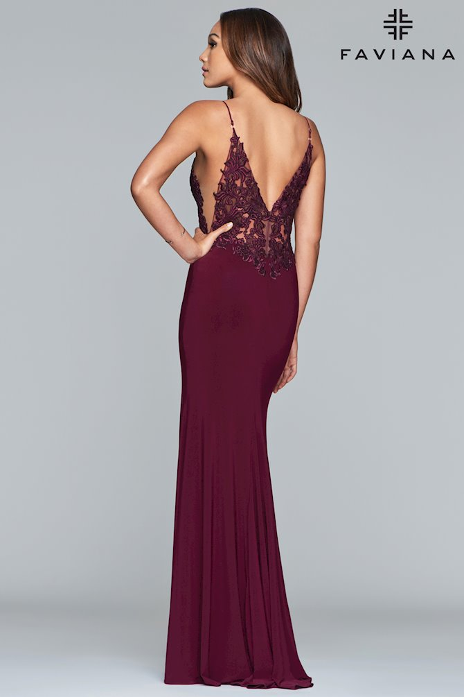 Faviana Style #S10275