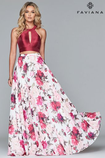 Faviana Style #S10277