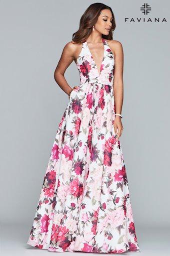 Faviana Prom Dresses S10278