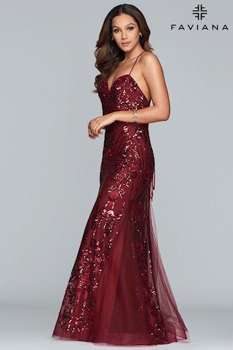 Faviana Style #S10280