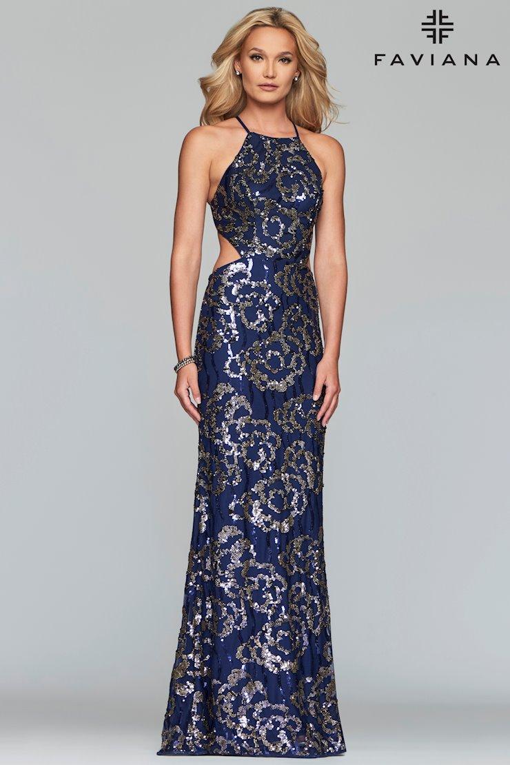 Faviana Prom Dresses S10281