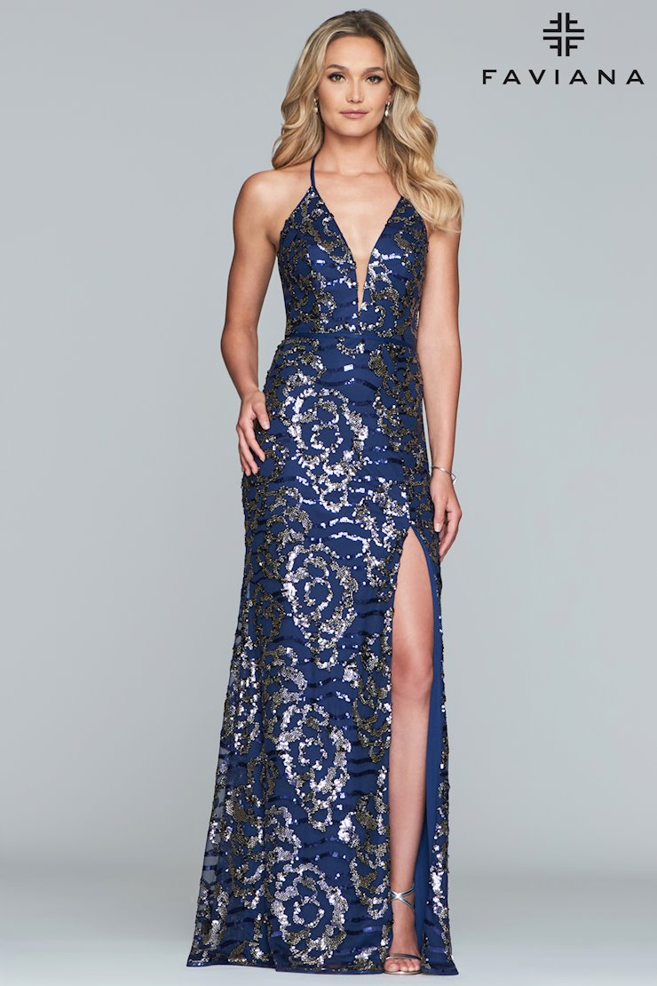Faviana Prom Dresses S10282
