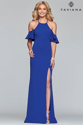 Faviana Style #S10283