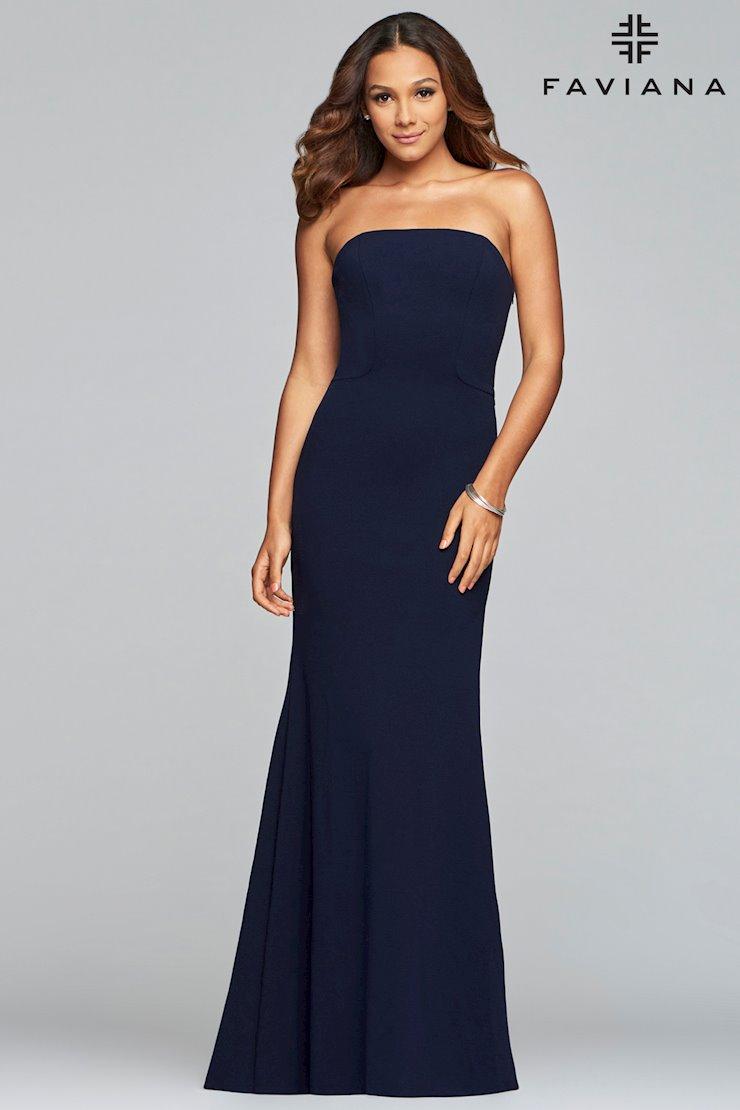 Faviana Prom Dresses S10285