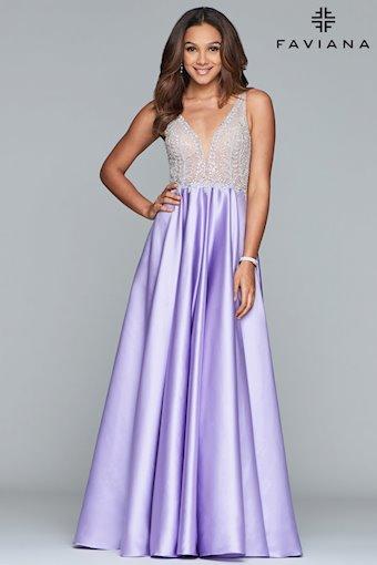 Faviana Prom Dresses S10291