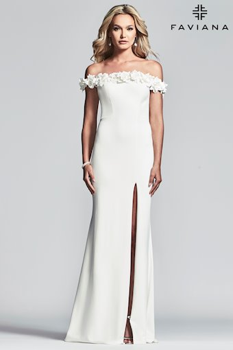 Faviana Style S10297