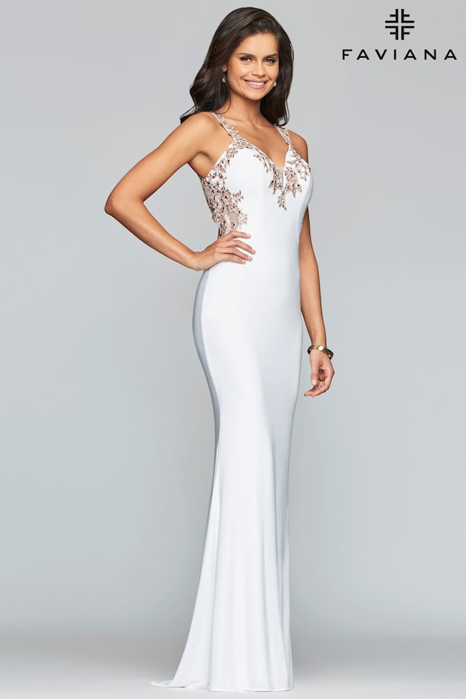 Faviana Style S7999