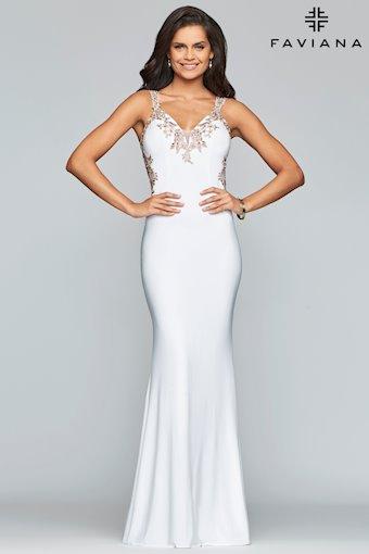 Faviana Prom Dresses S7999