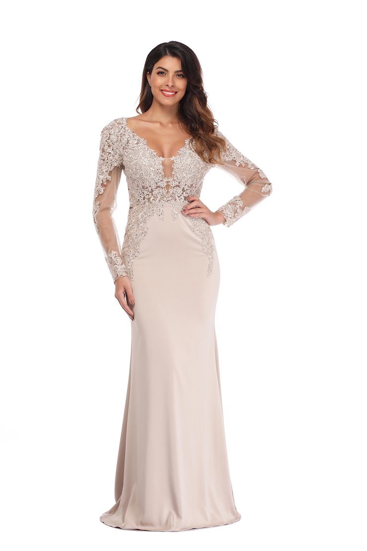 Romance Couture RD6218