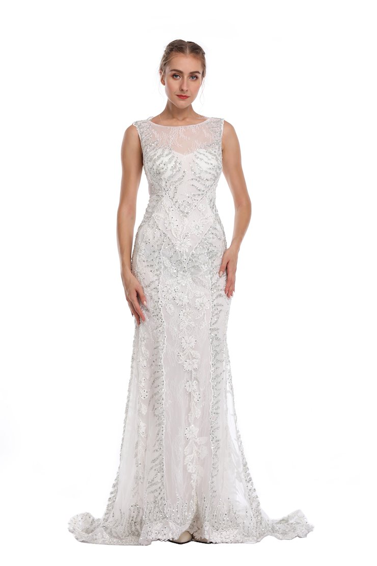Romance Couture RM6158