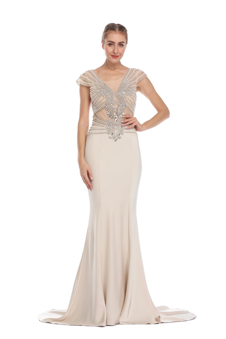 Romance Couture RM6159