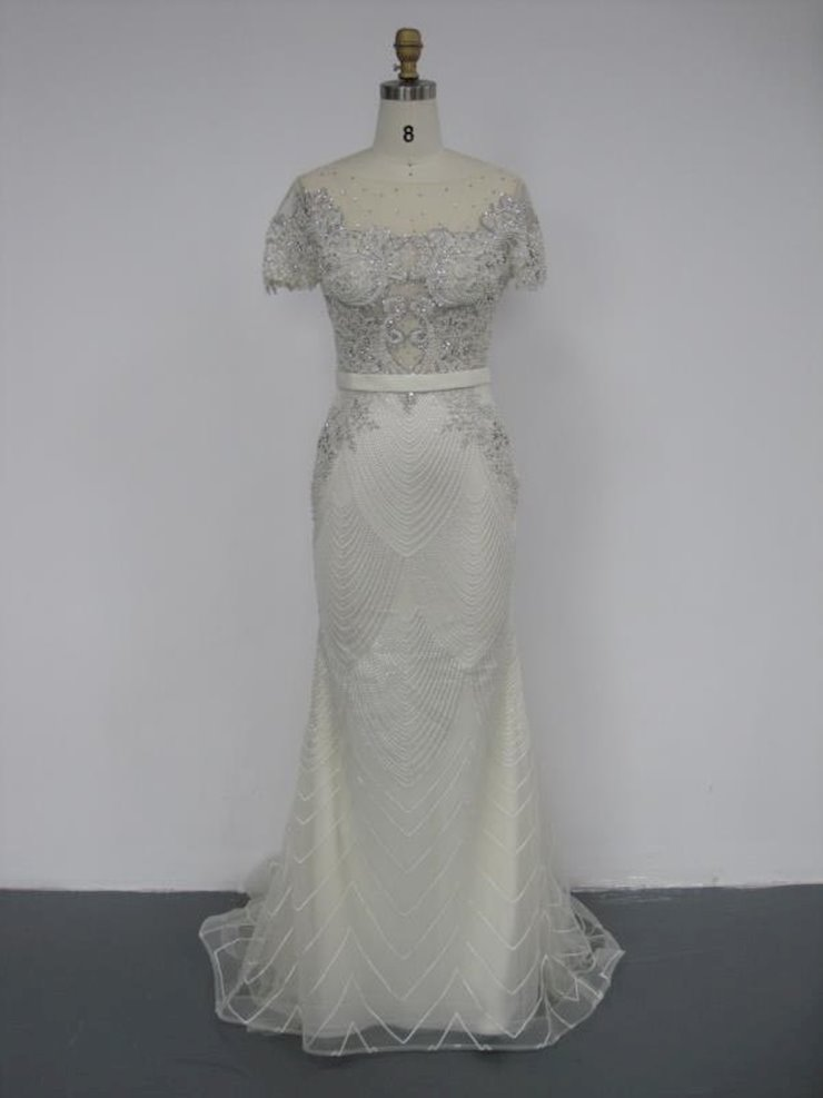 Romance Couture RM6162