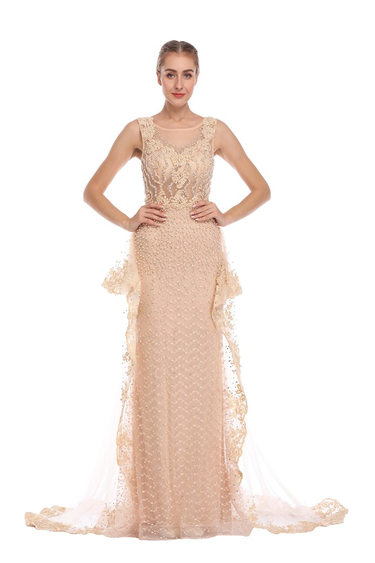 Romance Couture RM6171