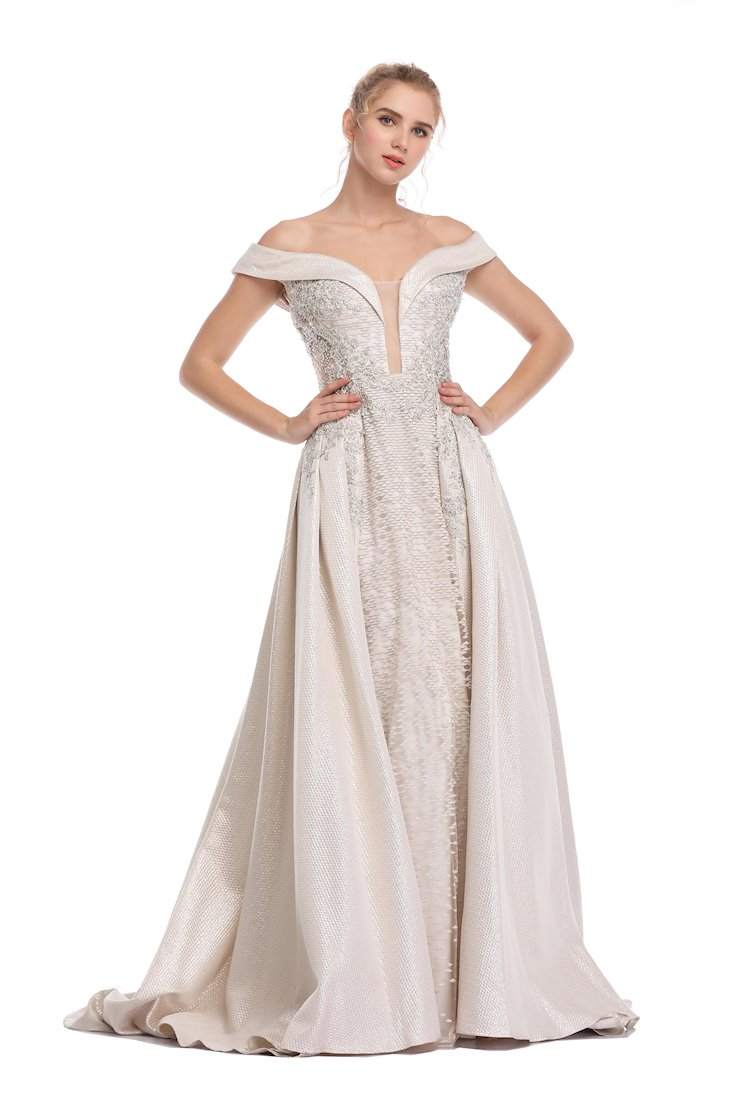 Romance Couture RM6178