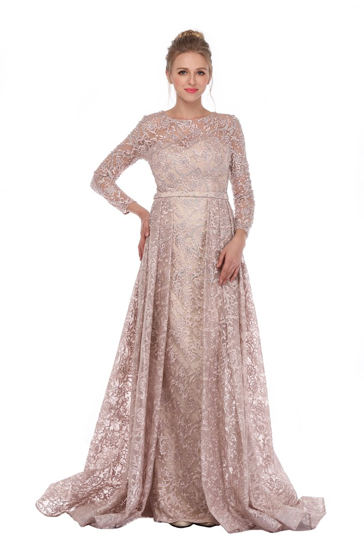 Romance Couture RM6184