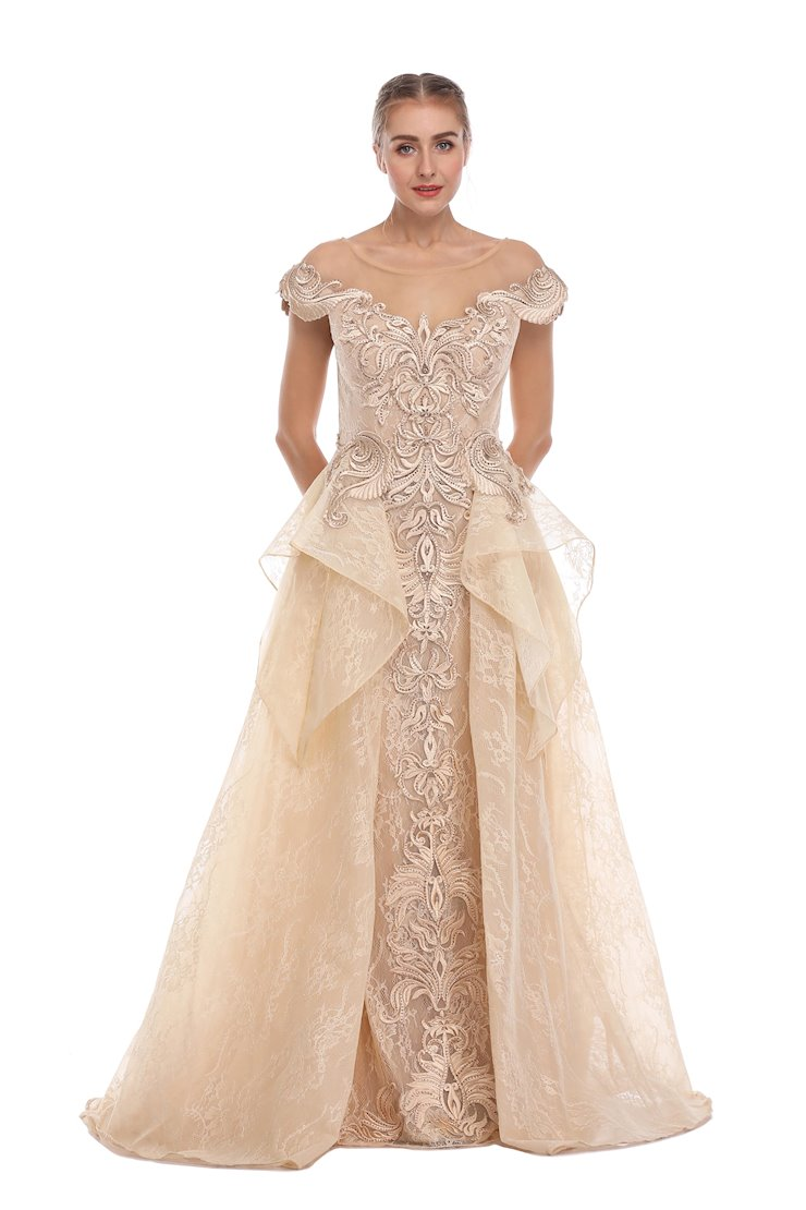 Romance Couture RM6185