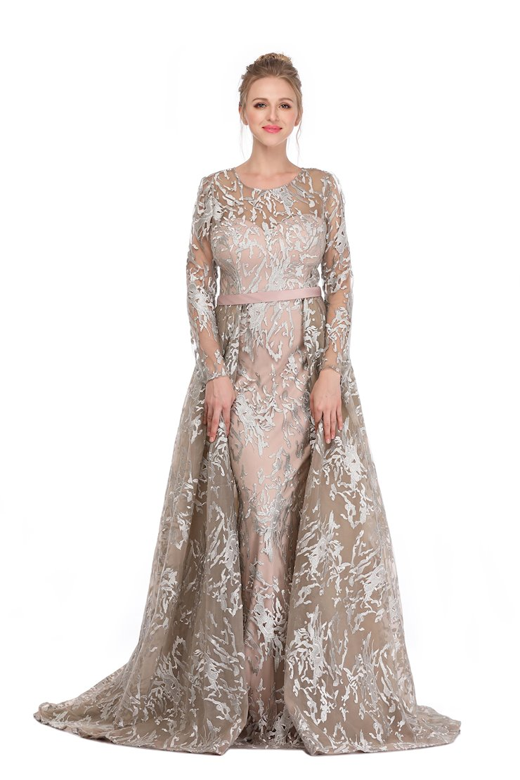Romance Couture RM6193