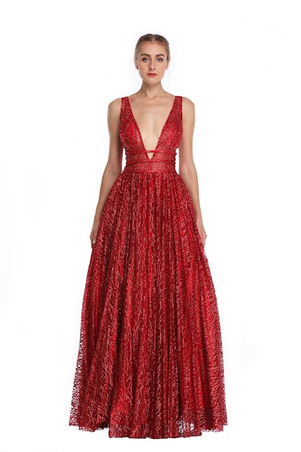 Romance Couture RM6217