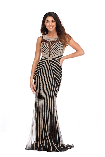 Romance Couture RM6221