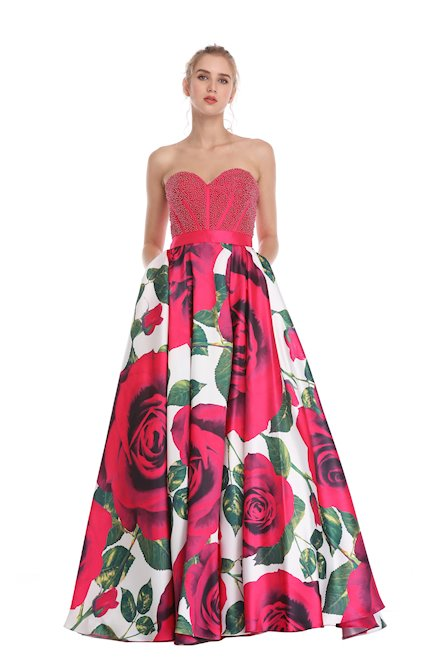 Romance Couture RM6222