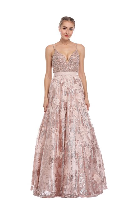 Romance Couture RM6231