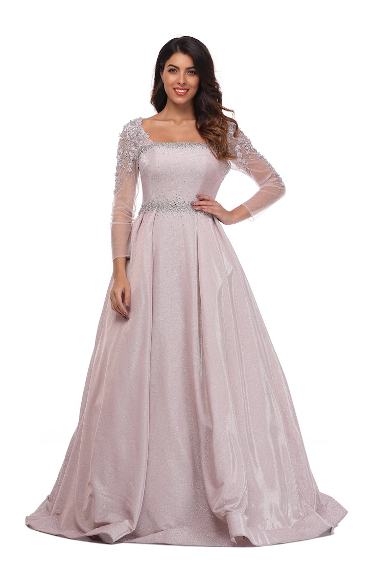 Romance Couture RM6243