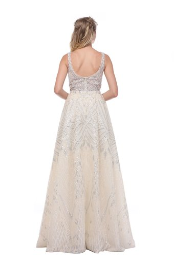 Romance Couture RM6244