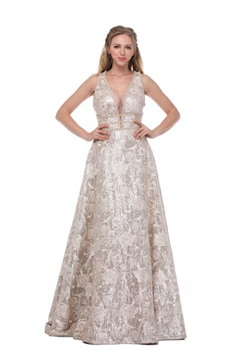 Romance Couture RM6245