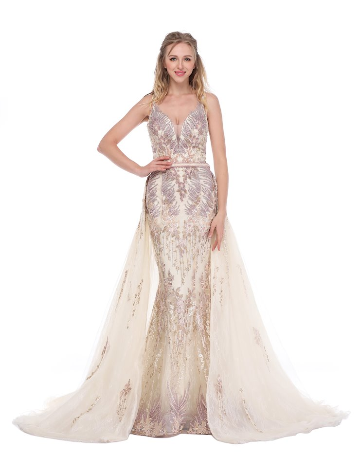 Romance Couture RM6249