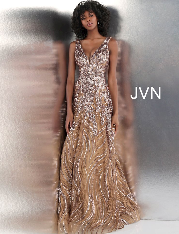 JVN by Jovani JVN66727