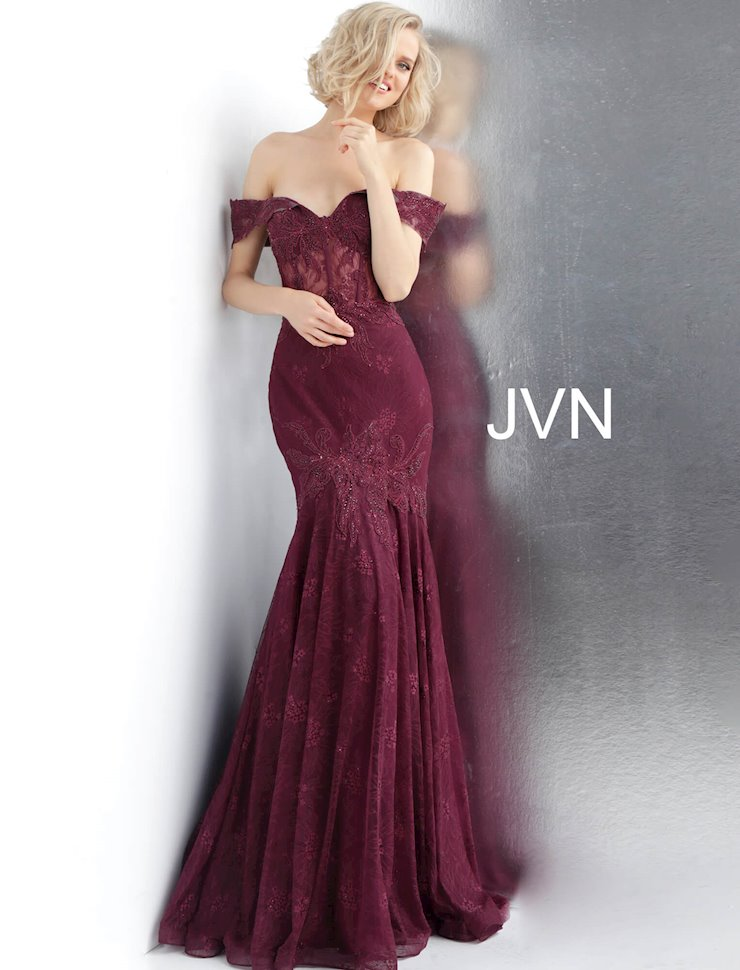 JVN by Jovani JVN66981