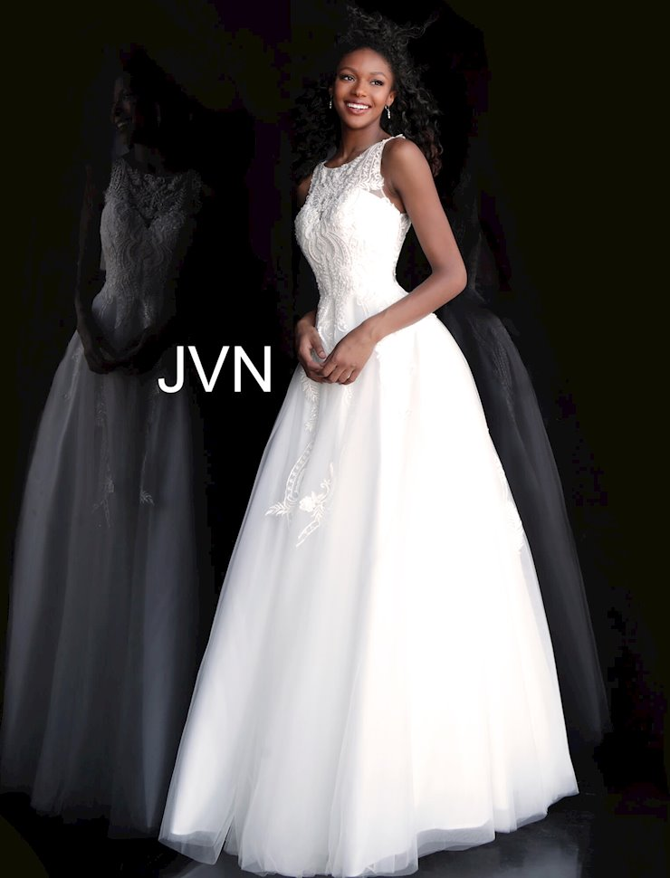 JVN Style #JVN68132