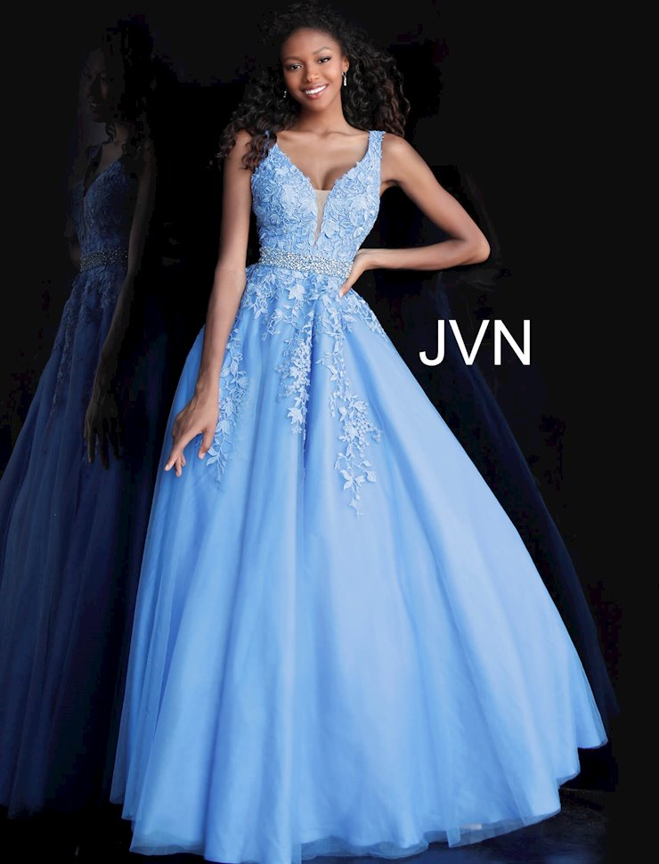 JVN by Jovani JVN68258 Image