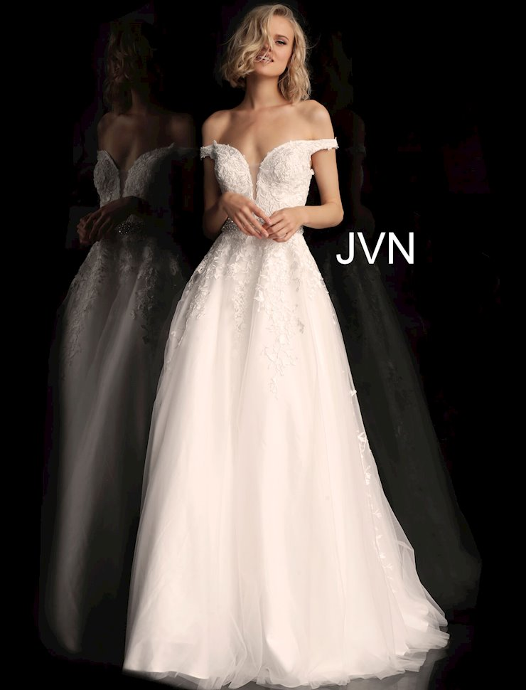 JVN by Jovani Style #JVN68620 Image