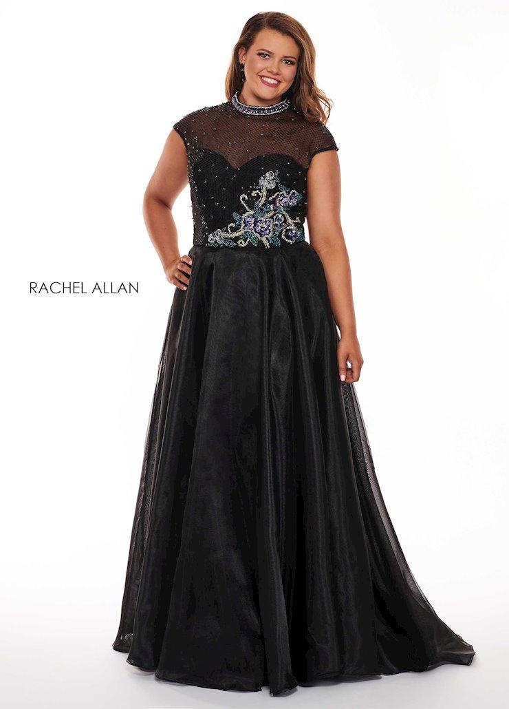 Rachel Allan Style #6661