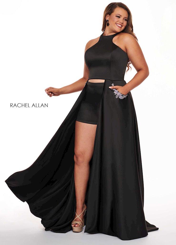 Rachel Allan 6662