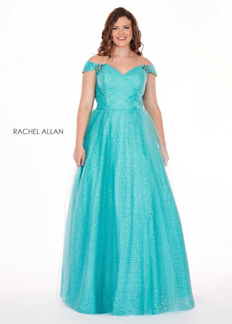 Rachel Allan Style #6663