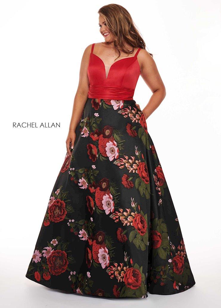 Rachel Allan Style #6664