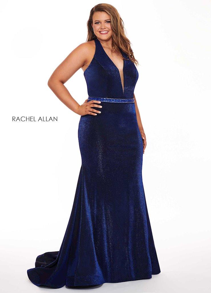 Rachel Allan Style #6667