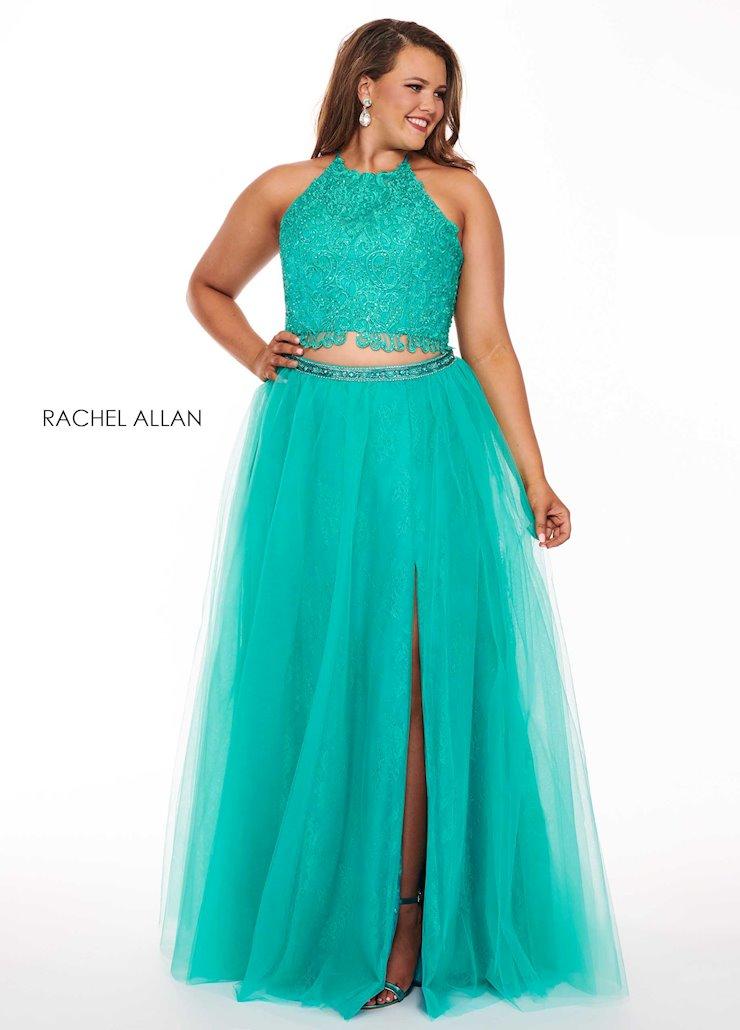 Rachel Allan Style #6668