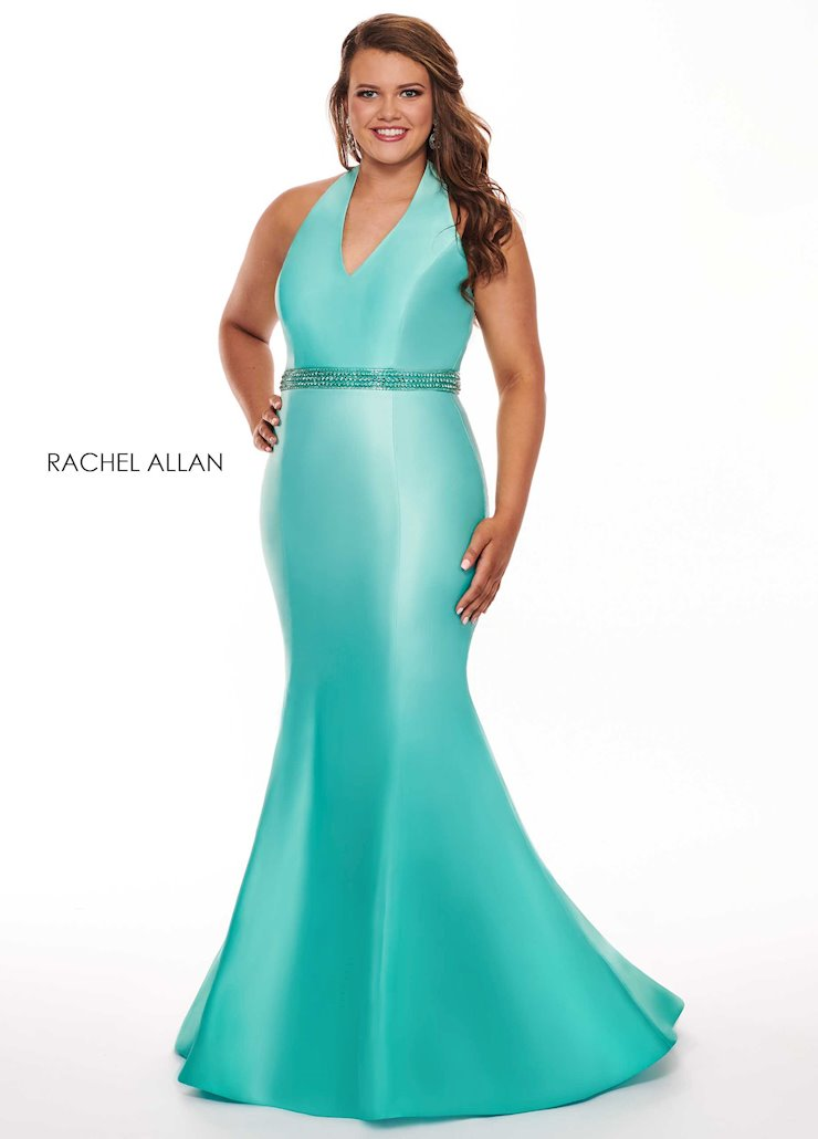 Rachel Allan Style #6669