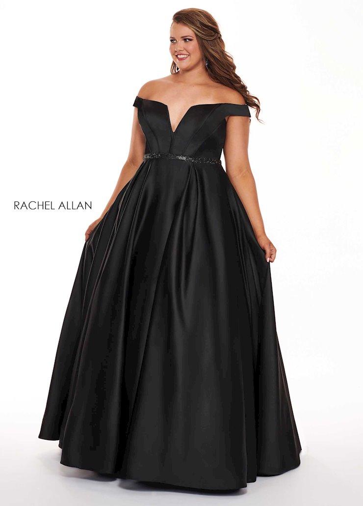 Rachel Allan Style #6670