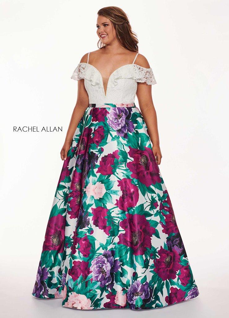 Rachel Allan Style #6672