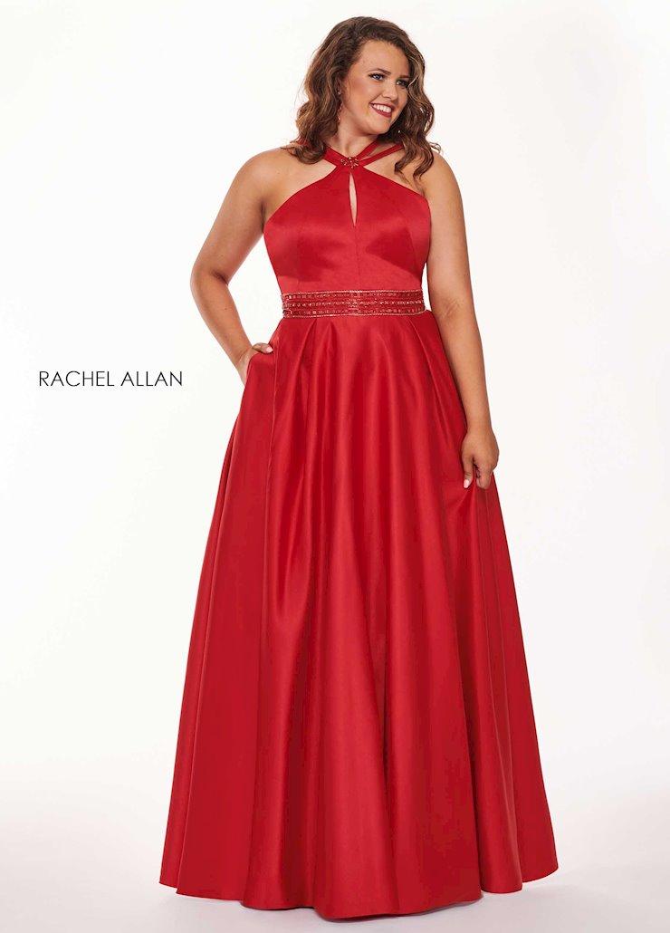 Rachel Allan 6674