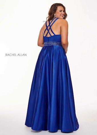 Rachel Allan Style #6674
