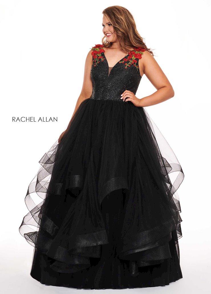 Rachel Allan Style #6675